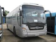 Продаём автобусы Дэу Daewoo Хундай Hyundai Киа Kia в Омске. Туркестан.