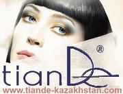 TianDe в Туркестане