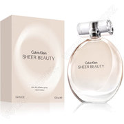 Аромат Calvin Klein Sheer Beauty 50 мл
