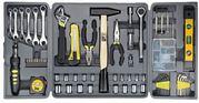 Инструмент ключи наборы в каждый дом 135 ед Topex 38D215