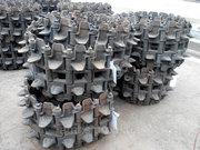 Новые гусеницы для тракторов Т-4 А старого образца ,  ТТ-4,  ТТ-4 М по сниженной цене !!
