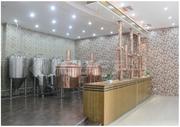 Минипивоварня Минипивзавод Micro brewery